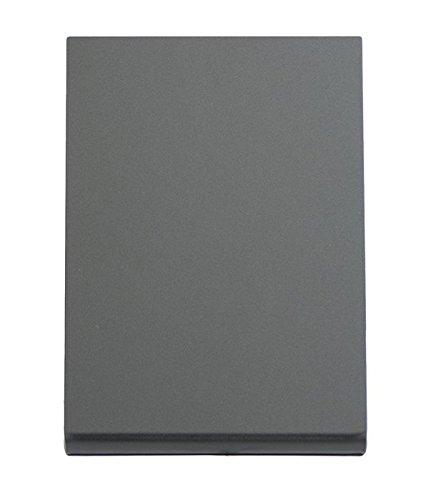 Securit Tischaufsteller L-BOARDS, DIN A7, schwarz