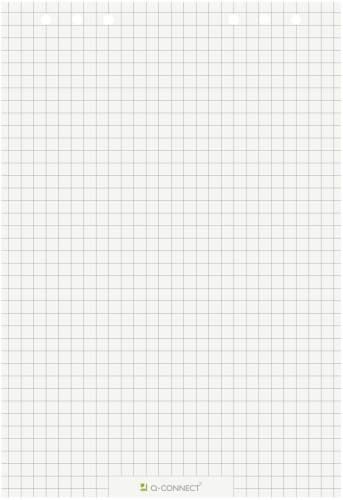 #5xFlipchartblock 880g UWS karier