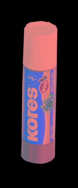 Kores Klebestift ECO, 10 g, lösungsmittelfrei