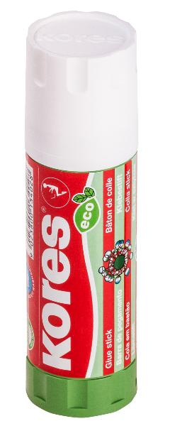 Kores Klebestift ECO, 40 g, lösungsmittelfrei