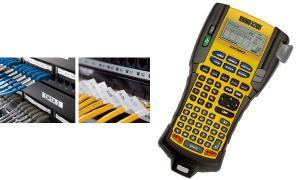 DYMO Industrie-Beschriftungsgerät RHINO 5200