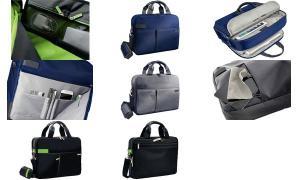 LEITZ Notebook-Tasche Smart Traveller Complete, für 33,7...