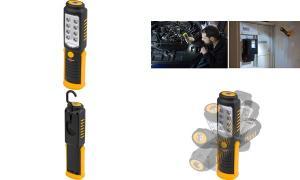 brennenstuhl LED-Universalleuchte HL DB 81 M1H1