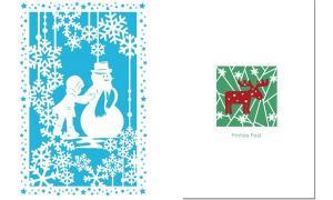 Weihnachtskarten Büro.Karten Umschläge Itenga De Büro Basteln Schule