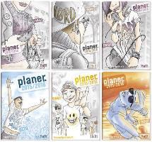Hausaufgabenheft Planer 2015/16