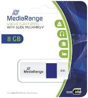 USB Stick 8GB blau
