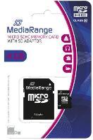 Speicherkarte MicroSDHC 4GB   Class10