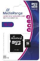 Speicherkarte MicroSDHC 16GB   Class10