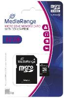 Speicherkarte MicroSDHC 32GB   Class10