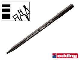 Kalligrafie-Stift edding 1255 calligraphy pen, 5,0 mm, d...