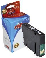 Inkjetpatrone  schwarz EMSTAR E151 T1291