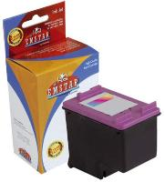 Inkjetpatrone  3-färbig EMSTAR H177 CH56