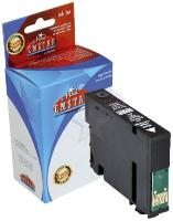 Inkjetpatrone  schwarz EMSTAR E163 T1811
