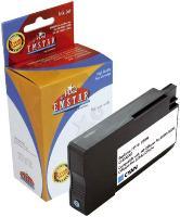 Inkjetpatrone  cyan EMSTAR H186 CN046AE
