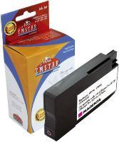 Inkjetpatrone  magenta EMSTAR H187 CN047