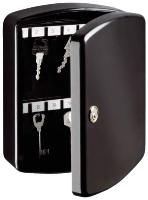 Schlüsselschrank Key-Box - 15 Schlüssel, schwarz, mit ...