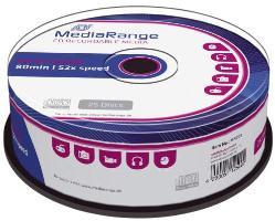 CD-R 25erSpindel 700MB/80min
