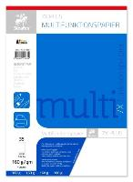 Multifunktions-Papier A4 160g 35 Bl weiß