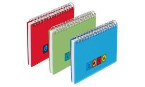herlitz Tischkalender Mini Protect 2019, sortiert