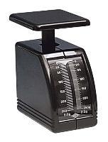 WEDO Federwaage Handy 250, Tragkraft: 250 g, schwarz