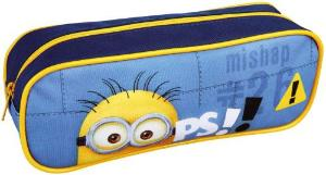UNDERCOVER Schlamper-Rolle Minions, aus Polyester