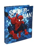 Ringmappe A4/2R Spiderman