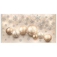 SUSY CARD Weihnachts-Geschenkumschlag Merry Christmas