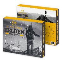 itenga Männer-Adventskalender Helden des Alltags